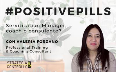 Servitization Manager, consulente o coach?